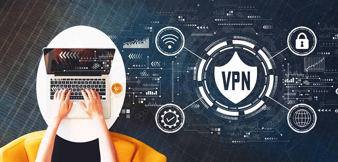 Rete Privata Sicura VPN